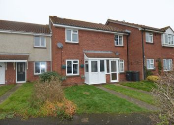 Thumbnail 2 bed terraced house for sale in Osprey Gardens, Lee-On-The-Solent