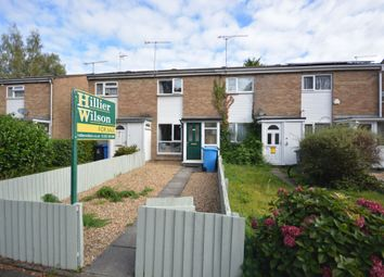 2 bed terraced house for sale in Hasler Road, Poole BH17