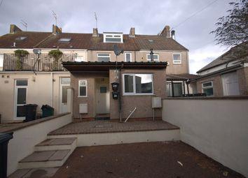Thumbnail 2 bedroom maisonette for sale in Bell Hill Road, St. George, Bristol