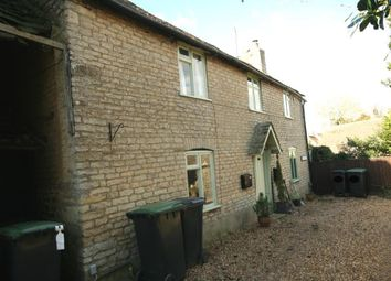 Thumbnail 2 bed property to rent in Newtown, Easton On The Hill, Stamford