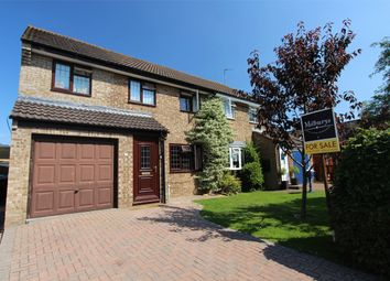 Mill Crescent, Westerleigh, South Gloucestershire BS37. 4 bed semi-detached house
