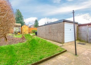 Thumbnail 3 bed semi-detached house for sale in St Johns Road, Kettering