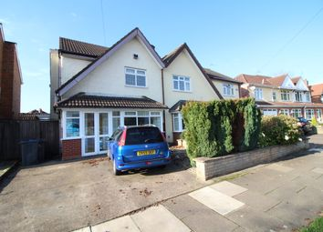 Thumbnail 3 bed semi-detached house to rent in Primrose Lane, Hall Green, Birmingham