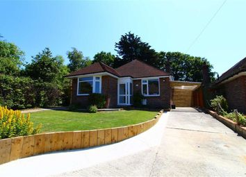 5 bed detached bungalow for sale in Shirley Drive, St Leonards-On-Sea, East Sussex TN37