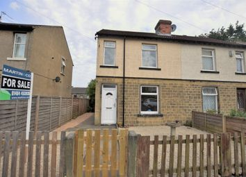 Thumbnail 2 bed semi-detached house for sale in Gorse Road, Marsh, Huddersfield