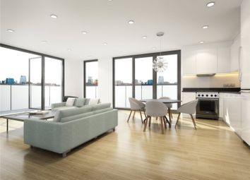 Thumbnail 1 bed flat for sale in South End, South Croydon
