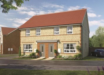 """Thumbnail 3 bed end terrace house for sale in """"Maidstone"""" at Market Place, Chippenham"""