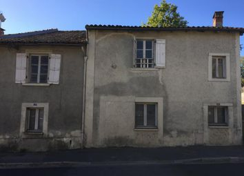 Thumbnail 1 bed detached house for sale in Poitou-Charentes, Charente, Confolens