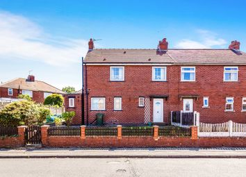 Thumbnail 3 bed semi-detached house for sale in Intake Crescent, Dodworth, Barnsley