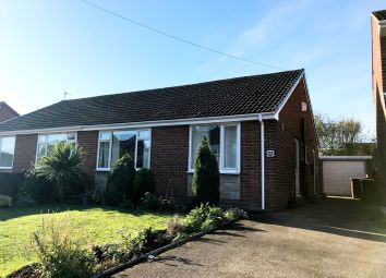 Thumbnail 2 bed bungalow to rent in Athold Drive, Wakefield, Ossett