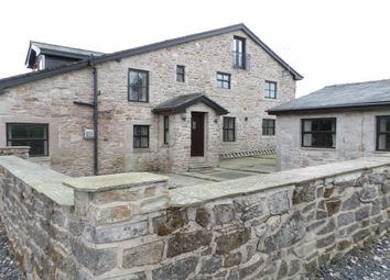 Thumbnail 4 bedroom barn conversion to rent in North Barn, Bolton Road, Withnell