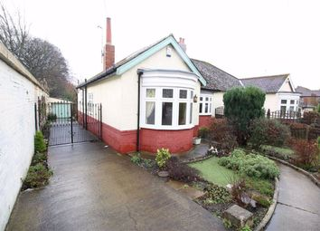 Thumbnail 2 bed semi-detached bungalow for sale in Woodland Road, Darlington
