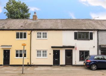 2 bed terraced house for sale in Western Road, Tring HP23