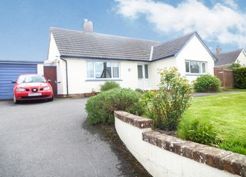 Thumbnail 3 bed detached bungalow for sale in Hemyock Road, Culmstock, Cullompton