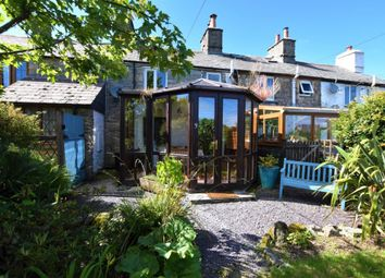Thumbnail 2 bed terraced house for sale in Hawksland Cottages, Higher Tremar, Liskeard, Cornwall