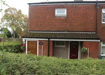 Thumbnail 1 bedroom maisonette for sale in Glenavon Road, Birmingham, West Midlands