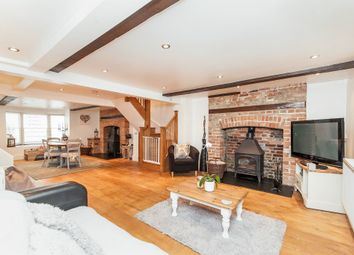 Thumbnail 5 bed semi-detached house for sale in Sanderson Mews, West Stockwell Street, Colchester