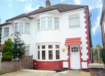 Thumbnail 1 bed maisonette to rent in Uneeda Drive, Greenford