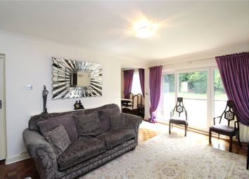 Thumbnail 2 bed flat for sale in Claire Court, Woodside Avenue, London