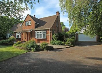 4 bed detached house for sale in Southampton Road, Landford, Salisbury SP5