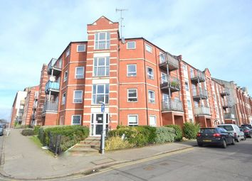 Thumbnail 2 bed flat for sale in Stimpson Avenue, Northampton