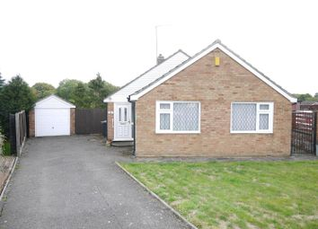 Thumbnail 2 bed detached bungalow for sale in Brookside Crescent, Cuffley, Potters Bar