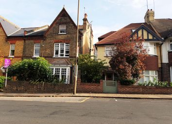 Thumbnail 2 bed flat to rent in Vanbrugh Hill, Blackheath, London