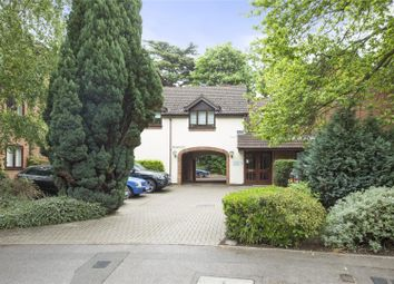 Thumbnail 1 bed flat for sale in Barrington Lodge, Princes Road, Weybridge, Surrey