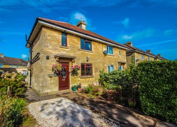 Thumbnail 3 bed semi-detached house for sale in Shickle Grove, Odd Down, Bath