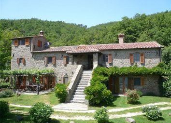 Thumbnail 6 bed farmhouse for sale in Villa Canalecchia, Niccone Valley, Perugia, Umbria