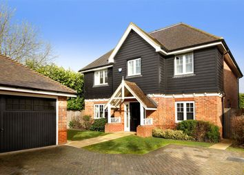 Thumbnail 6 bedroom detached house for sale in Lord Reith Place, Beaconsfield