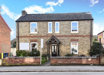 Thumbnail 3 bed detached house for sale in Central Headington, Oxford