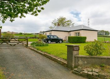 Thumbnail 3 bed bungalow for sale in Sawmill House, Smeaton Bridge, East Lothian