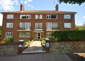 Thumbnail 2 bed flat to rent in Grassington Road, Lower Meads, Eastbourne