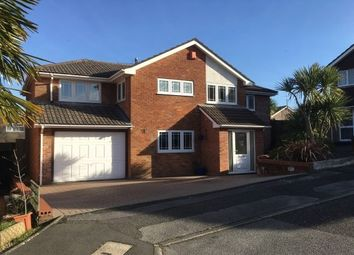 Verity Crescent, Poole BH17. 4 bed detached house