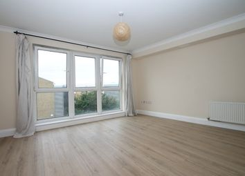 Thumbnail 1 bedroom flat to rent in Admirals Way, Gravesend