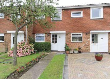 Thumbnail 3 bed terraced house to rent in Stanhope Avenue, Sittingbourne