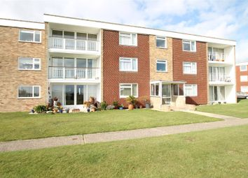 Thumbnail 2 bed flat for sale in Rackham Road, Rustington, Littlehampton, West Sussex