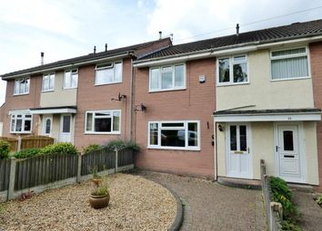 Thumbnail 3 bed terraced house for sale in Holme Head Way, Carlisle, Cumbria