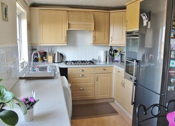 Thumbnail 4 bed town house for sale in Lytham Close, Thamesmead, London