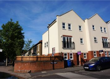 Thumbnail 4 bed terraced house for sale in 242 Underhill Road, London
