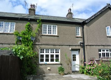 Thumbnail 3 bed terraced house to rent in Jingling Lane, Kirkby Lonsdale