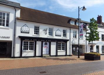 Thumbnail Retail premises for sale in Units 1 & 2 Anchor Court, London Street, Basingstoke