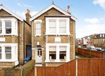 1 bed maisonette to rent in Burton Road, Kingston Upon Thames KT2