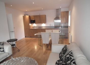 Thumbnail 2 bed flat to rent in Culverin Court, Hornsey Street, London