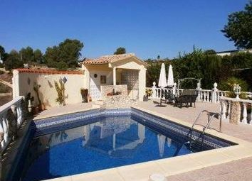 Thumbnail 4 bed villa for sale in Beniganim, Valencia, Spain