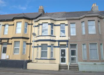 Thumbnail 3 bedroom terraced house for sale in Laira Bridge Road, Plymouth