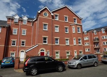 Thumbnail 2 bed flat to rent in Whitelow Road, Manchester