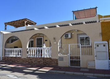 Thumbnail 2 bed bungalow for sale in Camposol Sector D, Camposol, Murcia, Spain