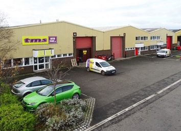 Thumbnail Industrial to let in Unit 3, Forbes Court, Falkirk